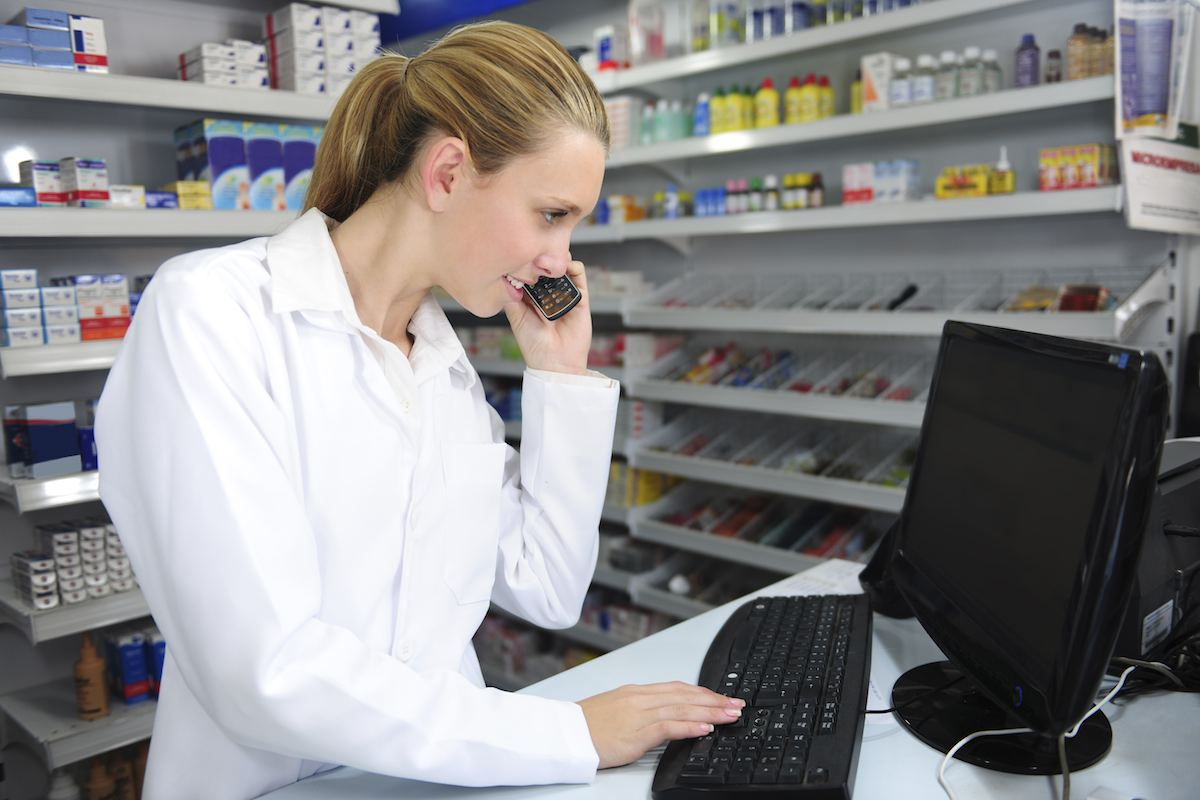 lead nurturing multichannel farmacia