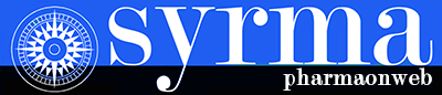 PharmaOnWeb Logo